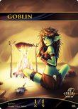 Goblin TOKEN Custom 1/1 (tokensformtg.com) - tokensformtg.com