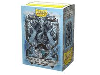 Dragon Shield Art Sleeves Standard Size King Athromark III: Coat of Arms (100ct)