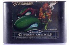 Teenage Mutant Hero Turtles: Tournament Fighters - Mega Drive