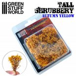 GSW Tall Shrubbery: Autumn Yellow