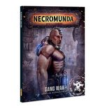 Necromunda: Underhive Gang War Expansion