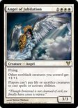 Angel of Jubilation - Avacyn Restored