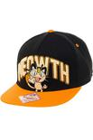 Pokemon Snap Back Baseball Cap Meowth