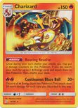 Charizard 14/181 - Sun & Moon Team Up