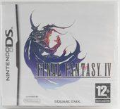 Final Fantasy IV - Nintendo DS