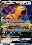 Persian GX 149/214 - Sun & Moon Unbroken Bonds