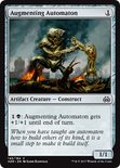 Augmenting Automaton - Aether Revolt