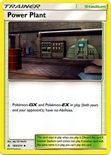 Power Plant 183/214 - Sun & Moon Unbroken Bonds
