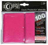 Ultra Pro Sleeves Eclipse Hot Pink (100pcs)