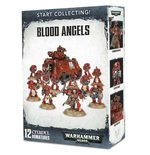 Start Collecting: Blood Angels
