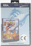 Rolo To The Rescue (Console Classics) - Mega Drive