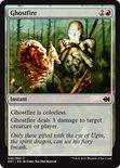 Ghostfire - Merfolk vs Goblins