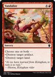 Vandalize - Dragons of Tarkir