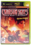Crimson Skies High Road Revenge