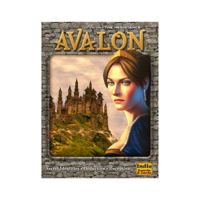 The Resistance: Avalon (FI/SE/NO/DK)