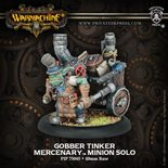 Mercenary Minion Gobber Tinker