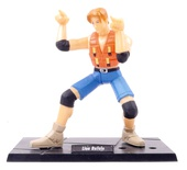 Virtua Fighter 2 Collection Lion Rafale Action Figure (1996)