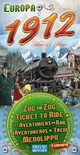 Ticket to Ride Europe: Europa 1912 (FIN, SWE, ENG, exp)