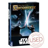 Carcassonne: Star Wars Edition (FI/SE) *USED*