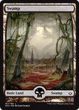 Swamp - Hour of Devastation