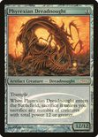 Phyrexian Dreadnought - Judge Gift Cards 2010
