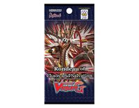 Cardfight Vanguard G Clan Booster Vol. 6: Rondeau of Chaos and Salvation Booster