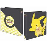 "Ultra Pro Pokemon Album 2"" Binder Pikachu (PREORDER)"