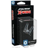 Star Wars X-Wing Second Edition TIE/in Interceptor Expansion Pack