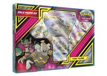 Pokemon Collection Box: Pale Moon GX