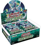 Code of the Duelist Booster Display Box
