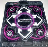 Dance Dance Revolution Pad
