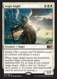 Aegis Angel - Magic 2015