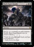 Black Sun's Zenith - Mirrodin Besieged