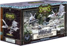 Hordes Battlegroup Starter Box: Legion of Everblight Mk III