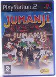 Jumanji - PS2