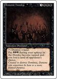 Demonic Hordes - Revised (3rd) Edition