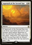 Approach of the Second Sun - Amonkhet