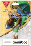 30th Anniversary Collection LINK - OCARINA OF TIME Amiibo