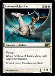 Archon of Justice - Magic 2012
