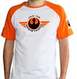 Star Wars T-Shirt: X-Wing Pilot