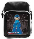 Megaman Messenger Bag: Megaman