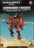 Tau Empire Commander Farsight