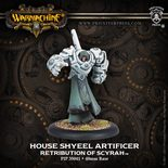 Retribution of Scyrah House Shyeel Artificer