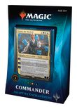 Commander 2018: Adaptive Enchantment (Blue-White-Green Enchantments)