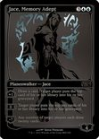 Jace, Memory Adept 2013 - SDCC Promo