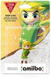 30th Anniversary Collection TOON LINK - THE WIND WAKER Amiibo