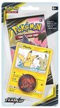 Pokemon SM9: Sun & Moon Team Up Checklane Blister Pikachu