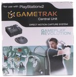 GameTrak Central Unit + Real World Golf Game