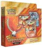 Legendary Battle Deck: Ho-Oh