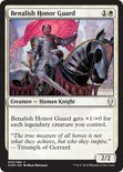 Benalish Honor Guard - Dominaria (ENNAKKO)
